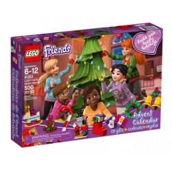 Lego Kalendarz adwentowy LEGO® Friends 41353