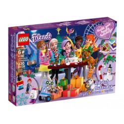 Lego Kalendarz adwentowy LEGO® Friends 41382