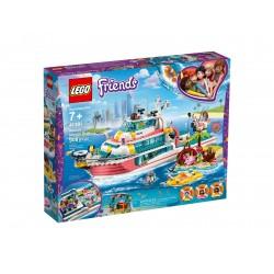 Lego Friends Łódź ratunkowa 41381