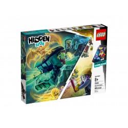 Lego Hidden Side Ekspres widmo 70424