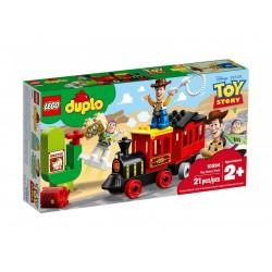 Lego Duplo Pociąg z Toy Story 10894
