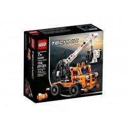 Lego Technic Ciężarówka z wysięgnikiem 42088