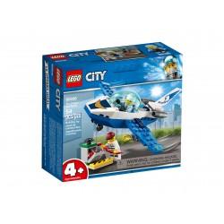 Lego City 60206