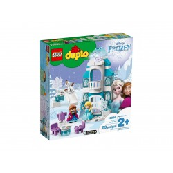 Lego Duplo Zamek z Krainy lodu 10899