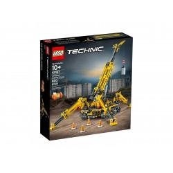 Lego Technic Żuraw typu pająk 42097