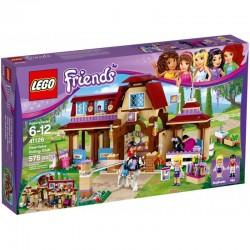 Lego Friends Klub Jeździecki 41126