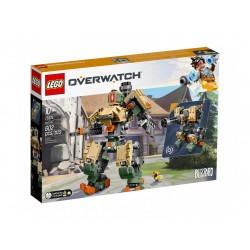 Lego Overwatch 75974