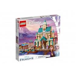 Lego Disney Zamkowa wioska w Arendelle 41167