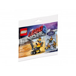 LEGO® 30529 THE LEGO MOVIE 2 Mini Master-Building Emmet 30529