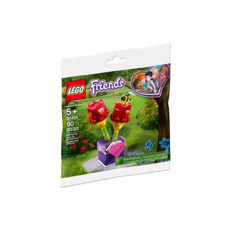 Lego Friends Tulipany 30408