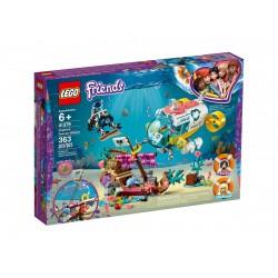 Lego Friends Na ratunek delfinom 41378