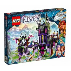 Lego Elves Magiczny Zamek Regany 41180