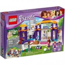 Lego Friends Centrum Sportu W Heartlake  41312