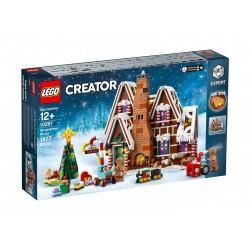 Lego Creator Chatka z piernika 10267