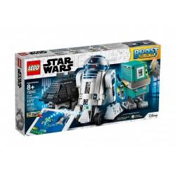Lego Star Wars BOOST Dowódca droidów 75253
