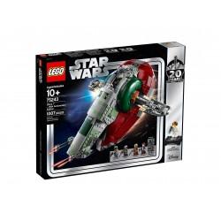 Lego Star Wars Slave I™ — edycja rocznicowa 75243