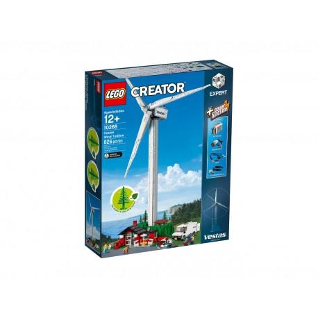 Lego Creator Turbina wiatrowa Vestas 10268