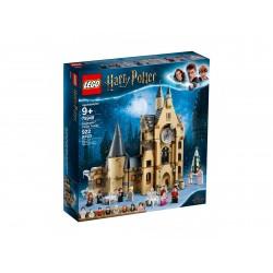Lego Harry Potter Wieża zegarowa na Hogwarcie™ 75948
