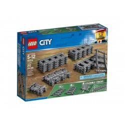 Lego City Tory 60205