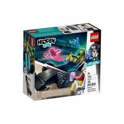 Lego Hidden Side™ Dragster 40408