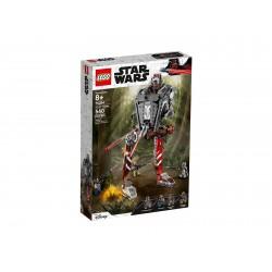 Lego Star Wars Szturmowa maszyna krocząca AT-ST™ 75254