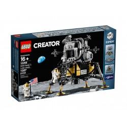 Lego Creator Lądownik księżycowy Apollo 11 NASA 10266
