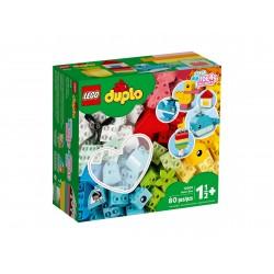 Lego Duplo Pudełko z serduszkiem 10909