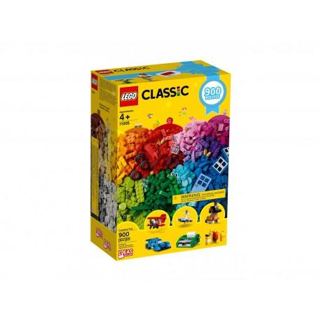 Lego Classic Kreatywna zabawa 11005