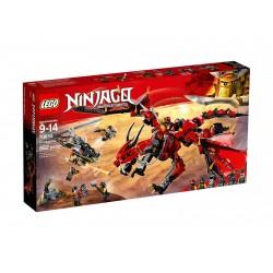 Lego Ninjago Firstbourne 70653