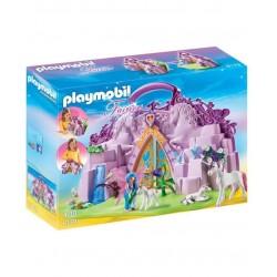 PLAYMOBIL Fairies Świat wróżek Kuferek jednorożca 6179