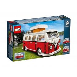 Lego Creator Mikrobus kempingowy Volkswagen T1 10220