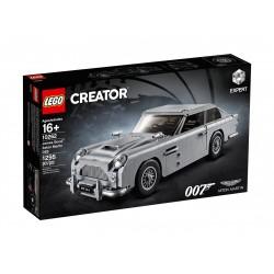 Lego Creator Aston Martin DB5 Jamesa Bonda™ 10262