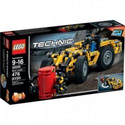 Lego Technic Ładowarka Górnicza 42049
