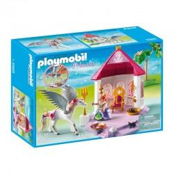 Playmobil Princess Altana księżniczki z pegazem 5985