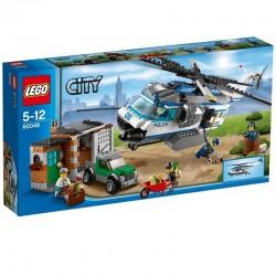 Lego City Helikopter Zwiadowczy 60046