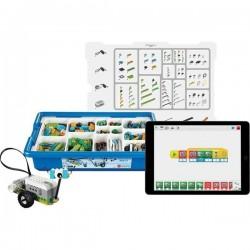 LEGO® Education Zestaw podstawowy WeDo 2.0, 45300