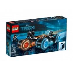 LEGO Ideas TRON: Dziedzictwo 21314