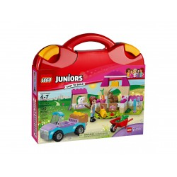Lego Juniors Farma 10746