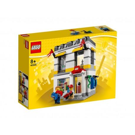Sklep firmowy LEGO® w mikroskali 40305