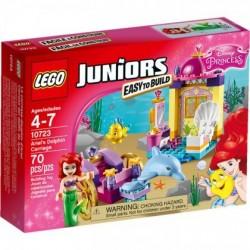 Lego Disney Princess Kareta Arielki 10723
