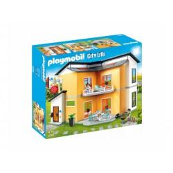 Playmobil Nowoczesny dom 9266