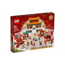 Lego Chiński jarmark noworoczny 80105