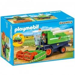 Playmobil kombajn 9532