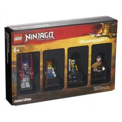 Lego Ninjago 5005257 Bricktober