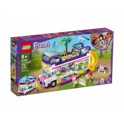 Lego Friends Autobus przyjaźni 41395