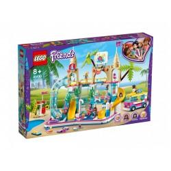 Lego Friends Letnia zabawa w parku wodnym 41430