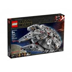 Lego Star Wars Sokół Millennium™ 75257