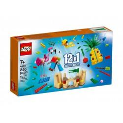 Lego Kreatywna zabawa 12 w 1, 40411