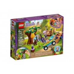 Lego Friends Leśna przygoda Mii 41363