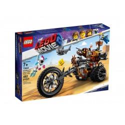 THE LEGO® MOVIE 2 Trójkołowiec Stalowobrodego 70834